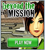Beyond the Mission